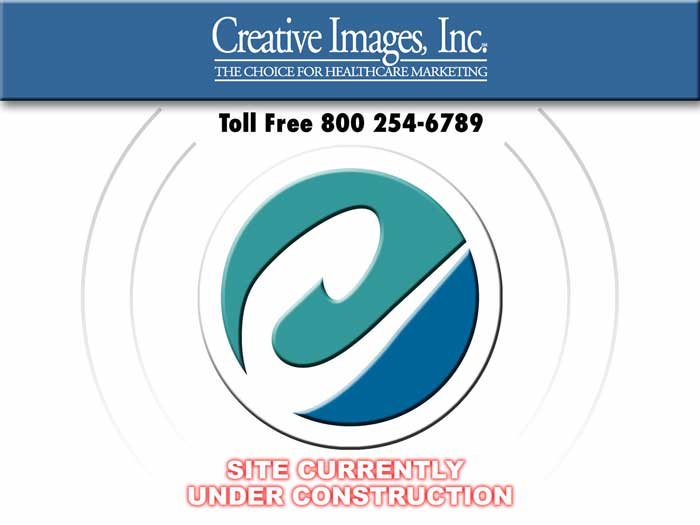 Creative Images - Your Healthcare Marketing Choice